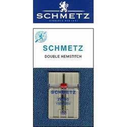 Schmetz Double Hemstitch Needles - Size 1773