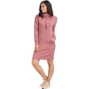 prAna Sunrise Dress – Women's, Brandy, Medium, W33190917-BDY-M