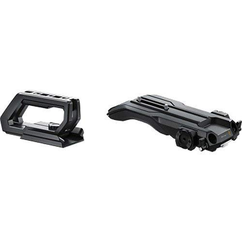 Blackmagic Design URSA Mini Shoulderキット|肩パッドキット   B00XLYGGGO