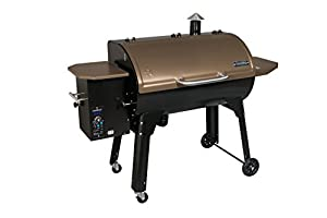 Camp Chef SmokePro SGX 36 Wood Pellet Grill Smoker, Bronze (PG36SGXB) by fabulous Camp Chef