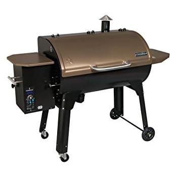 Amazon Com Camp Chef Smokepro Sg Wood Pellet Grill