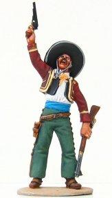 Del Prado FWE036 Mexican Bandit c. 1870