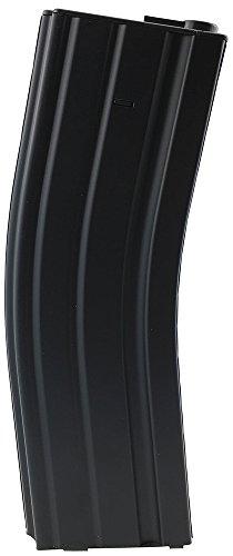 Capacity Magazine (SportPro 450 Round Metal High Capacity Long Magazine for AEG M4 M16 Airsoft –)