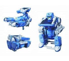 POWERplus Scorpion Solar Transformer Tank & Robot Toy