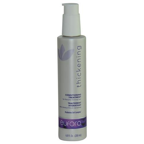 Hot Eufora Thickening Conditioning Treatment 6.8 oz