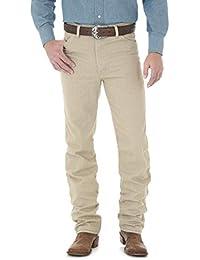 Men's 936 Cowboy Cut Slim Fit Jeans Prewashed Colors Tan...