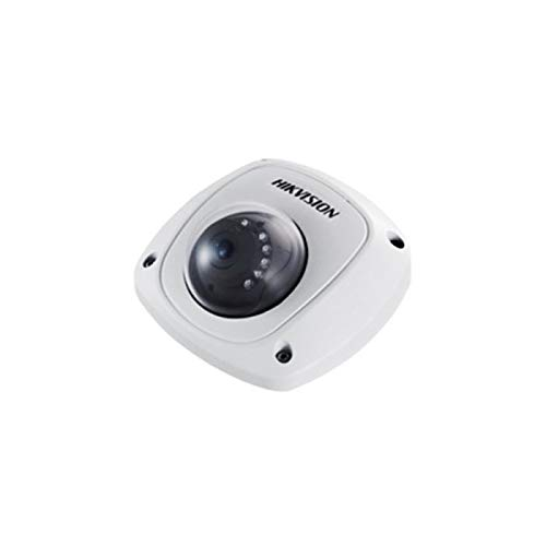 HIKVISION DS-2CE56D8T-IRS 2 MP Ultra-Low Light Dome Camera 2.8 mm, 3.6 mm, 6 mm Fixed Focal Lens