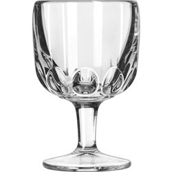 Libbey Glassware 5210 Hoffman House Goblet, 10 oz. (Pack of 12) Libbey Hoffman House