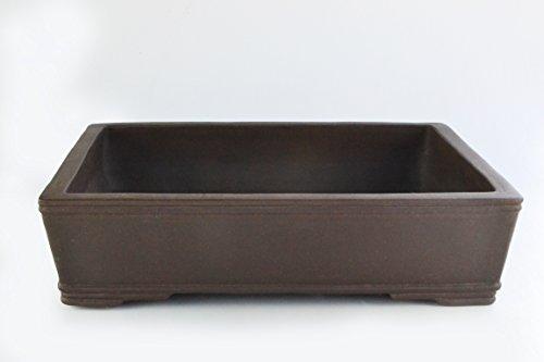 Zisha Bonsai Pot - 1