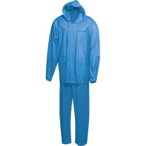 Onyx-Arctic Shield-X-System Men's Adult PVC Rainsuit (Royal Blue, Small/Chest 34-36-Inch/Waist: 27-30-Inch/Inseam: - 30 Rainsuit
