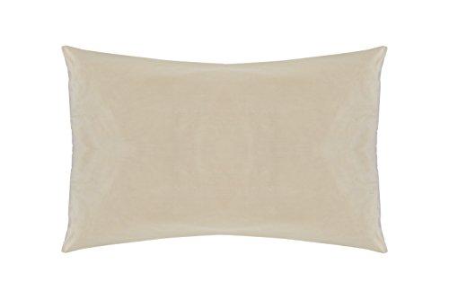 Sleep & Beyond myWool Washable Wool Pillow