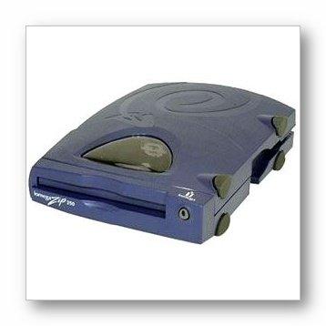 Iomega 8PK ZIP 250MB CLAMSHELL PC/MAC (32629) (Discontinued by Manufacturer)