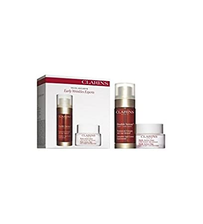 CLARINS FIRST LINES EXPERTS (MULTI ACTIVE JOUR CR. 50 ML + ...