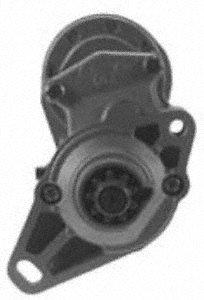 Denso 280-0212 Remanufactured Starter np2800212.4152