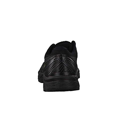 Asics Heren Gel-fujitrabuco 6 Hardloopschoen Black / Zwart / Phantom