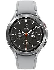 Samsung Galaxy Watch4 Classic 46mm Bluetooth Smartwatch, Silver - Pre-order