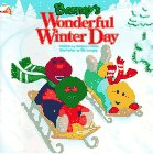 Barney's Wonderful Winter Day, Stephen White, 1570642028