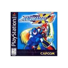 Mega Man X4 - PlayStation
