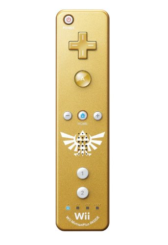 Wii Golds - 2
