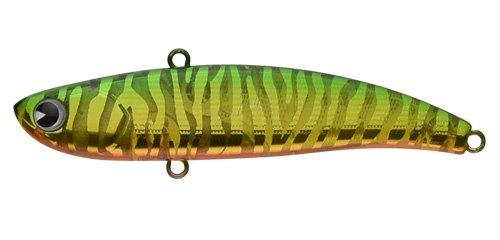 アムズデザイン(ima) ルアー koume 70 グリーンゴールドゼブラ #X3841の商品画像