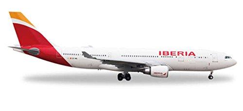 he529303-herpa-wings-iberia-a330-200-1500-model-airplane
