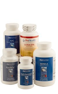 Dr. Pall Products Value Pack - 5 Products by Allergy Research Group