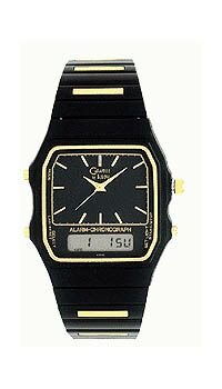Price comparison product image Caravelle Specialty Watch 40D06