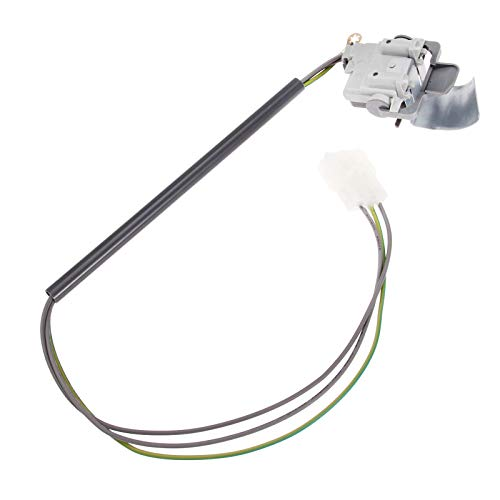 3949247 Washer Lid Switch, Replaces Part # AP6008072 EAP11741201 PS11741201 3949247V 3949237 3949239 3949240 3949247 PS11722098, Update Durable Replacement for Whirlpool, Kitchen Aid, Maytag, Kenmore