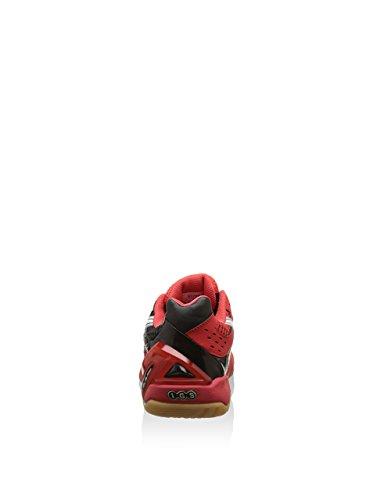 Asics , Herren Handballschuhe - red - - red