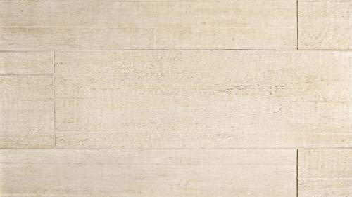 Davinci Vancouver 8 x 24 Tile in Blanc, 1 SqFt