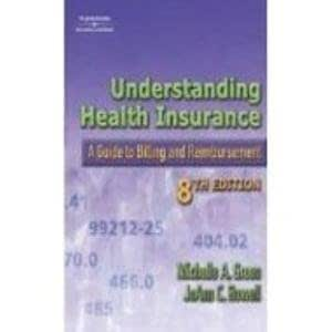 Amazon.com: Understanding Health Insurance: A Guide to
