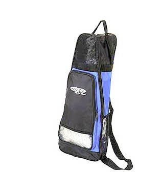 Tilos Mach II Turbo Backpack Bag For Mask, Snorkel, & Fins by Tilos