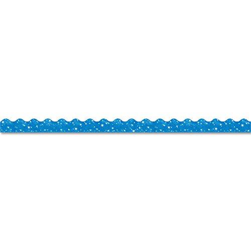 TREND ENTERPRISES INC. TRIMMER BLUE SPARKLE (Set of 3) ()