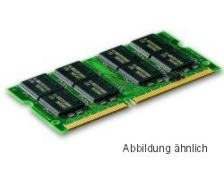 (Lenovo 1GB PC2700 CL2.5 NP DDR SDRAM (31P9834) )