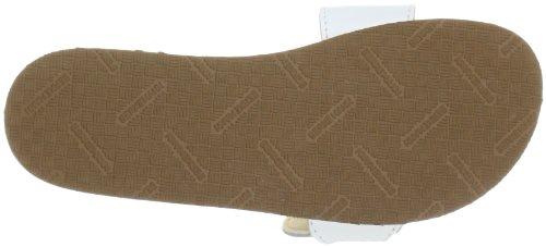 100 Wei Original Sandali Sandale Berkemann Wei taglia Bianco vxP00wXA