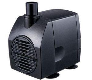 Jebao WP1500 WP-1500 Submersible Water Pump, Black