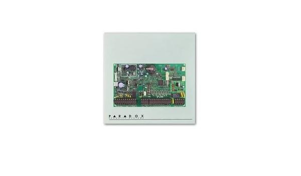 Paradox PXD92ES alarma antirrobo CENTRAL EVO192 ...
