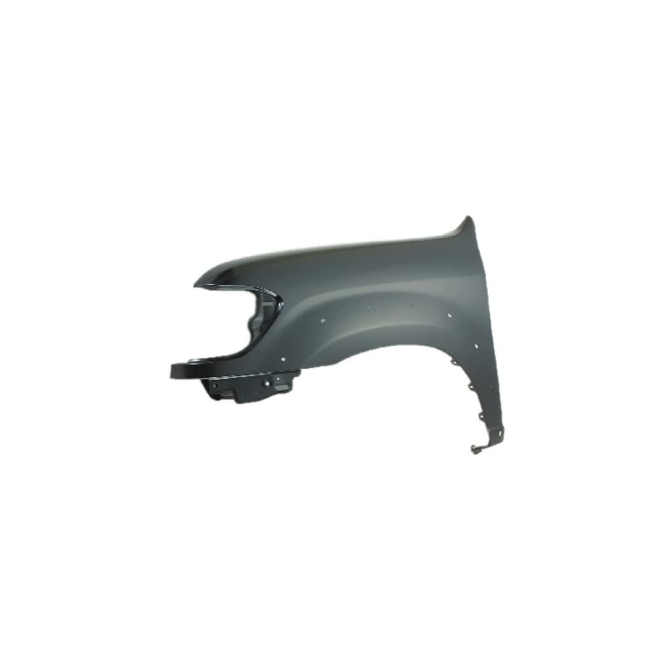 OE Replacement Toyota Sequoia Front Driver Side Fender
