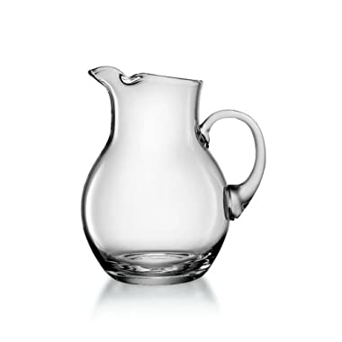 Luigi Bormioli Michelangelo Masterpiece 84-ounce Pitcher