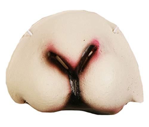 Forum Novelties Sheep Nose Costume Accessory, Standard -