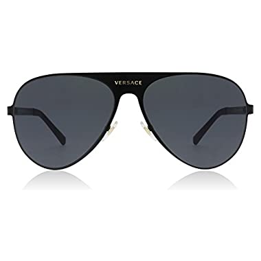 4191ed9c4d2 Versace Women s Aviator Sunglasses