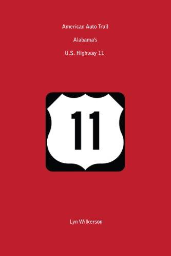 American Auto Trail-Alabama's U.S. Highway 11