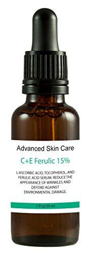 L Ascorbic Acid Skin Care - 9
