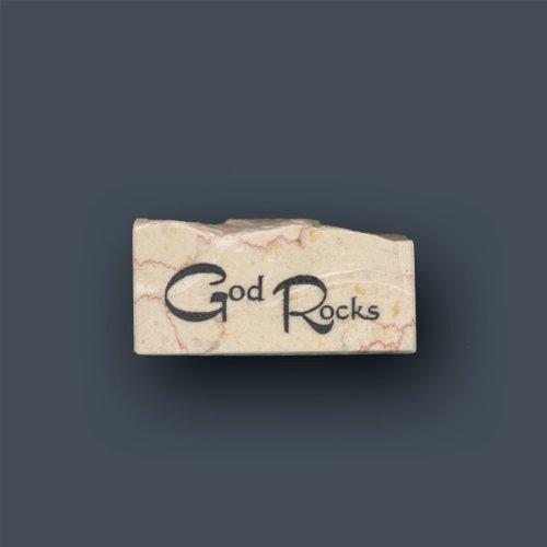 God Rocks - Promise Stone ()