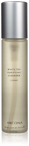 ARCONA ARCONA White Tea Purifying Cleanser 3.67 oz