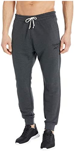 ボトムス カジュアルパンツ Training Essentials Melange Pants Black メンズ [並行輸入品]