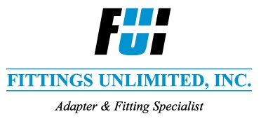 Fitting Unlimited, Plug 1 Flat Face'', Ofs-2408-16