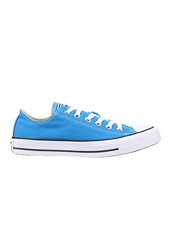 Converse CTAS Season Ox, Women's Low-Top Sneakers BLAU