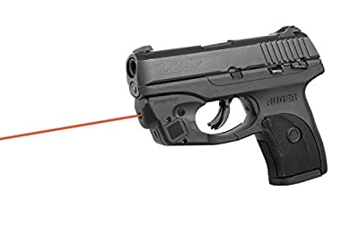 *LaserMax GS-LC9S-R Laser (Red) GripSense by LaserMax