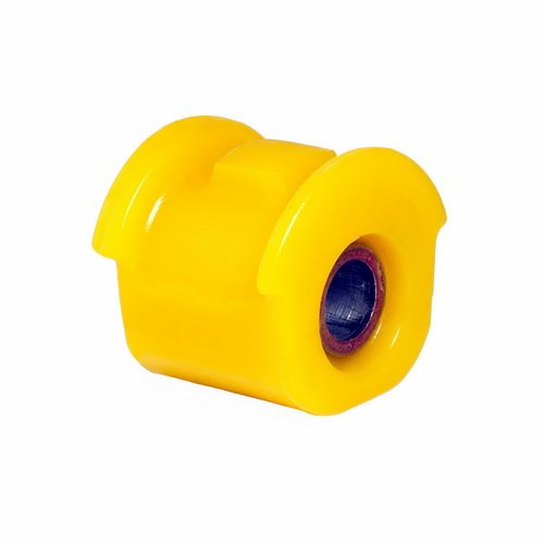 PU Bushing 12-06-1862 Front Susp. Lower arm Pony Excel,Excel,Accent, ()